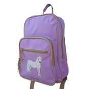 Pony Maloney - Pony Backpack