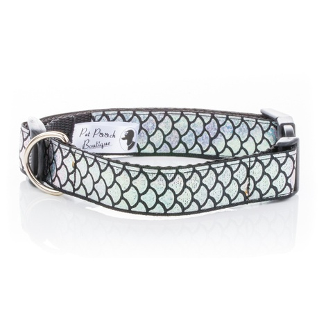 Wasabi Black Collar