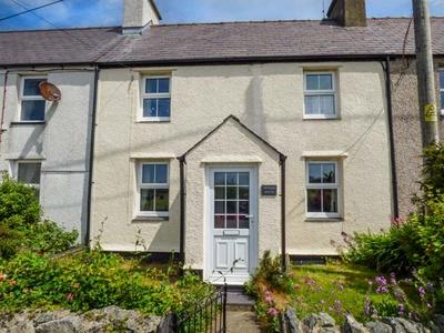 Bwthyn Megan, Isle of Anglesey, Gaerwen