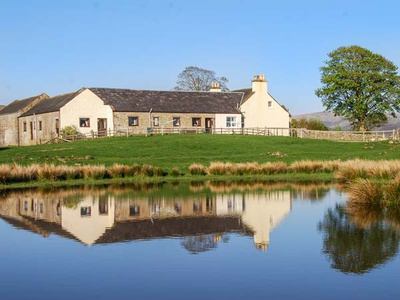 The Granary, Dumfries and Galloway, Sanquhar