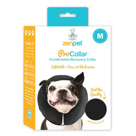ProCollar Recovery Collar 2