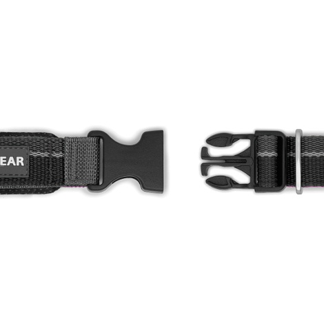 Roamer Running Lead - Obsidian Black 4