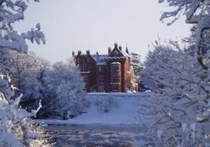 Dryburgh Abbey Hotel, Roxburghshire 3
