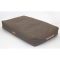 Stonewashed Fabric Pillow Bed - Hammersmith 2