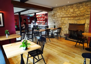 Cotswold House Hotel & Spa, Gloucestershire 5