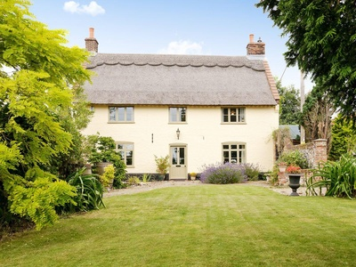 Low Farm Cottage, Norfolk, Brundall