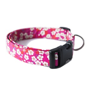 Sasha Liberty Print Dog Collar
