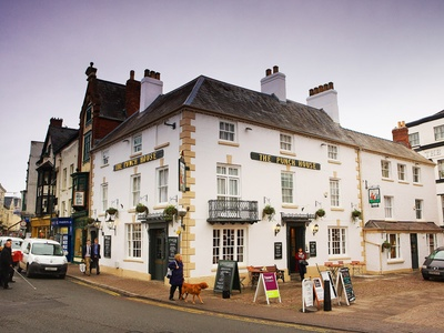 Punch House, Monmouth