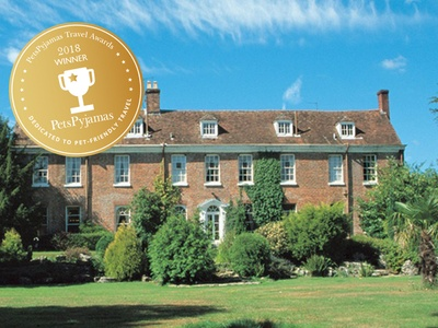 New Park Manor, Hampshire, Brockenhurst