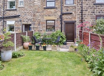 Park View Cottage, Derbyshire