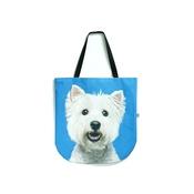 DekumDekum - Stewie the West Highland White Terrier Dog Bag