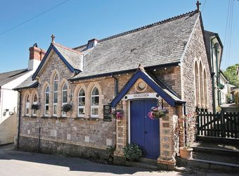 The Old Chapel, Devon