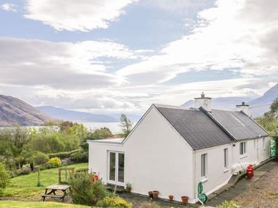 Beinn Ghobhlach Cottage, Highland, Garve