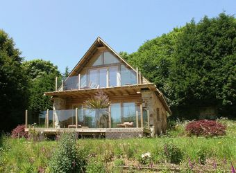Wadadli Lodge, Devon