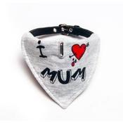 SR! Dog Accessories - Mum Dog Bandana Collar