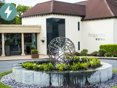 Hogarths Solihull, West Midlands, Solihull