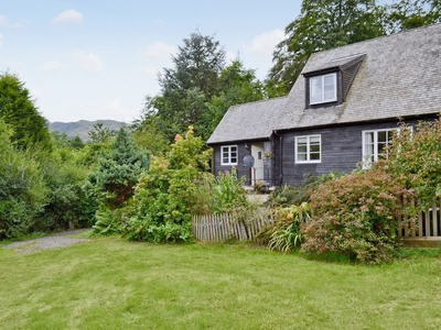 Benvane Cottage, Stirling