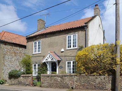 Half Penny Cottage, Norfolk, Hunstanton