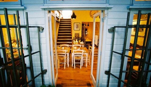 Megan's Deli & Restaurant