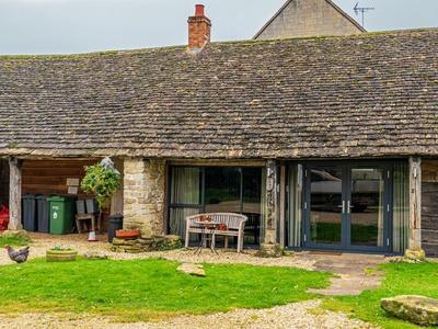 Tump Cottage, Gloucestershire