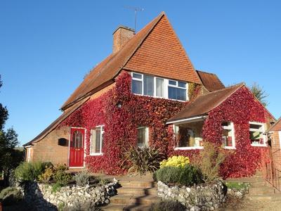Little Fromans, Hampshire, Stockbridge