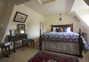 The Manor House Hotel, Gloucestershire 4