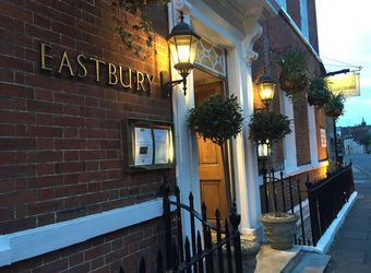 The Eastbury Hotel
