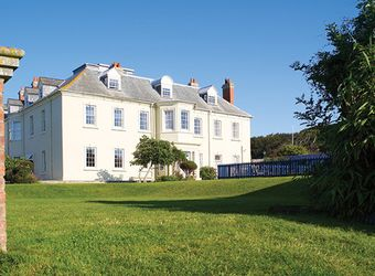 Moonfleet Manor, Dorset