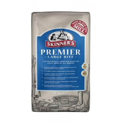 Skinners Large Bite 15kg