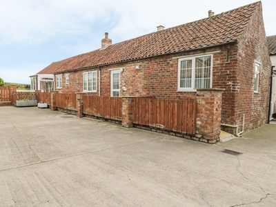 Little Argham Cottage, East Riding of Yorkshire, Driffield