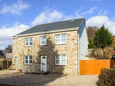 Aboutime Cottage, Gloucestershire, Lydney