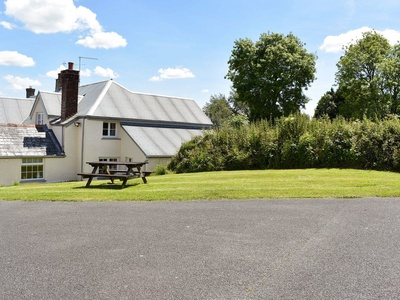 Well Farmhouse - Uk11880, Cornwall, Launceston