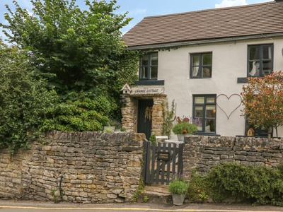 Grange Cottage, Derbyshire, Hope Valley