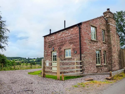Rose Cottage, Monmouthshire, Monmouth