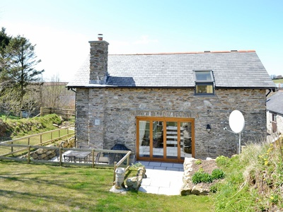 Stable Cottage, Devon, Challacombe