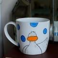 Oh I Do Love Ducks Mug