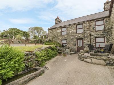 Hendy Cottage, Gwynedd, Llanbedr