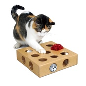 Smart Cat - SmartCat Peek and Play Toy Box