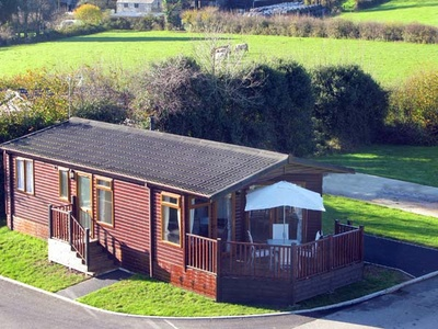 Bronwen's Den, Cornwall, Bodmin
