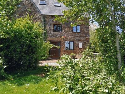 Glen Cottage, Herefordshire, Marstow