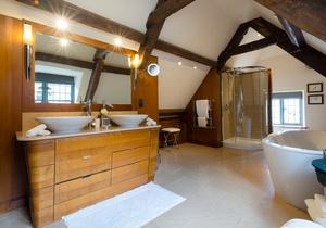 Whatley Manor Hotel & Spa, Wiltshire 5