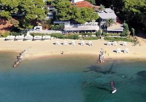 Danai Beach Resort & Villas, Greece 5