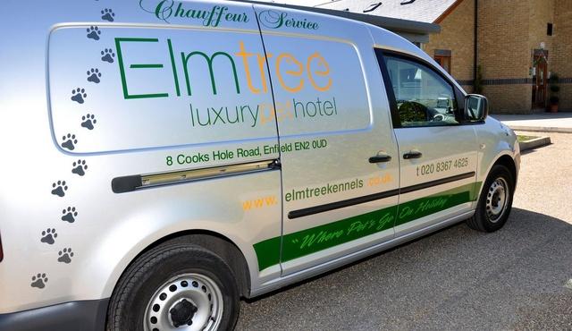 Elmtree Luxury Pet Hotel 7