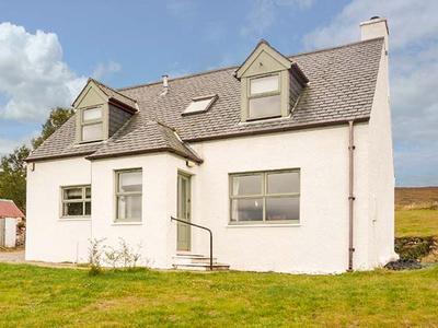 Birch Cottage, Highland, Garve