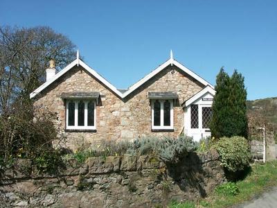 Pabo Lodge, Conwy, Llandudno