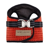 Bowl&Bone Republic - Soho Dog Harness - Orange