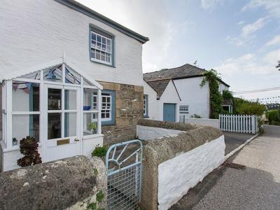 2 Trerise Cottage, Cornwall, Helston