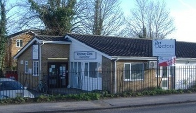Pet Doctors Veterinary Clinic