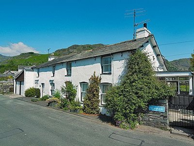 Newfield Cottage, Cumbria, Coniston