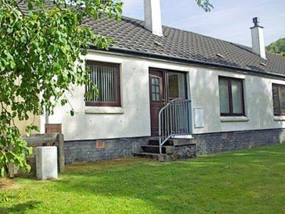 Tigh Floraidh, Highland, Glencoe